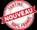 Nouveau 100% France